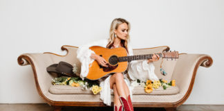 Front Porch Sessions | Featuring Bri Bagwell