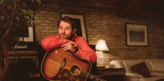 Front Porch Sessions | Featuring Rob Baird